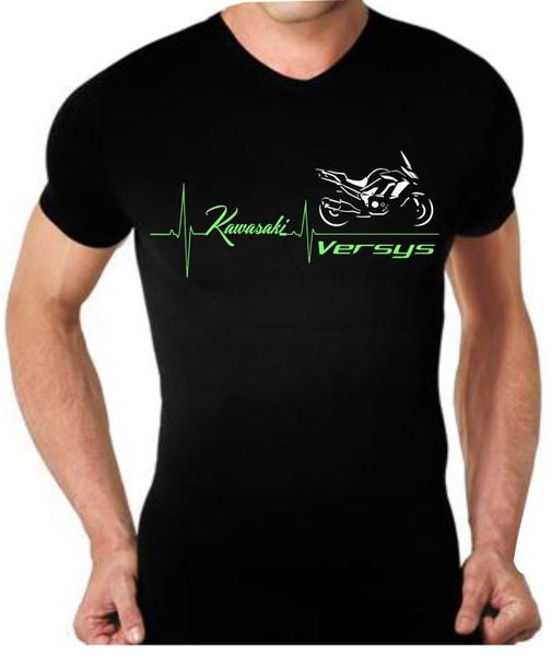 Fashion, #fashion #tshirt, roundnecktshirt, versys1000