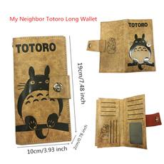 My neighbor totoro, cardholderpurse, Cosplay, handbags purse