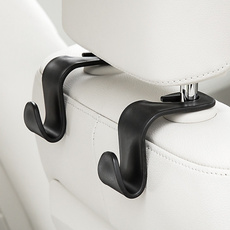 hangerstoragehook, carhookmount, Bags, headrest