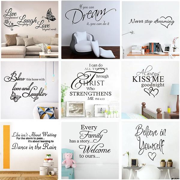 wallstickersampmural, Fashion, Wall Art, Home Decor