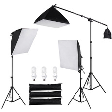 photographykitlightingkit, 22x22softboxwithlightsocket, Фотографія, 22photographysoftboxlightingkit