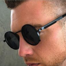 Outdoor Sunglasses, unisex, Vintage, Goggles