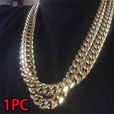 goldplated, Steel, hip hop jewelry, Jewelry