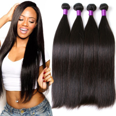 wig, unprocessedhair, Hairpieces, Hair Extensions