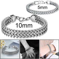 Steel, menchain, Jewelry, Gifts