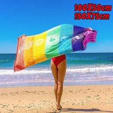 bohemia, Yoga Mat, blanketstapestry, Fashion