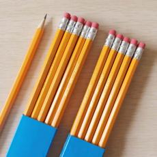 pencil, School, Fashion, Supply