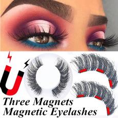 Eyelashes, False Eyelashes, Makeup, eyelash extensions