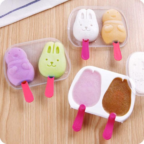icecubestray, rabbiticecube, popsicle, Tool