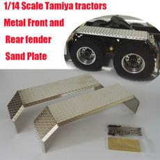 arcos3245, tamiya, Fender, 114truck