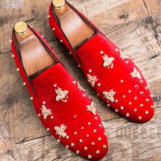 mensdressshoe, casual shoes, tuxedoshoe, mensrivetsmokingslipper