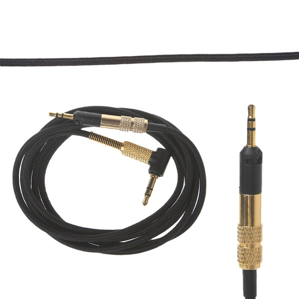 replacementcable, sennheiser, Cable, Headphones