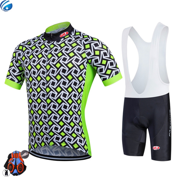 marke, kleidung, maillot, ciclismo
