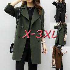 woolen, Fashion, Winter, wool coat