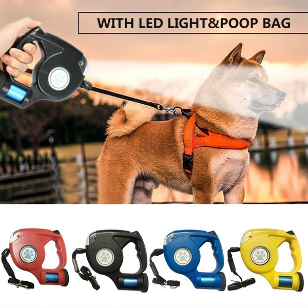 Flashlight, dogleadleash, led, petaccessorie