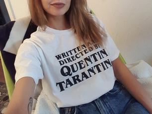 Summer, Shorts, Shirt, Printed Tee