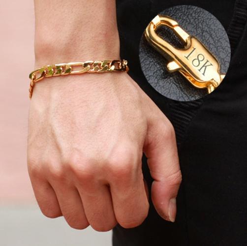 goldplated, hip hop jewelry, gold bracelet, Jewelry