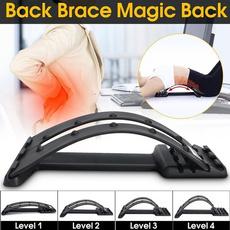 backmassage, backbone, Fitness, relax