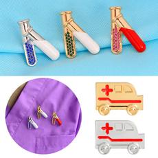 cute, Fashion, doctorgift, Pins