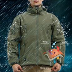 Outdoor, camping, outdoorjacket, Waterproof