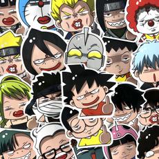 Dragonball, Funny, Stickers, cartoonsticker