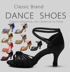 High Heel Shoe, ballroomlatinshoe, Womens Shoes, tangosalsashoe