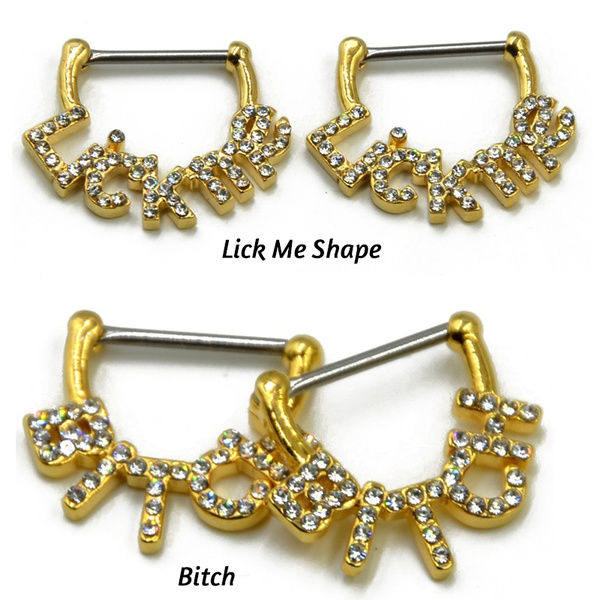 Steel, Jewelry, septum jewelry, shield