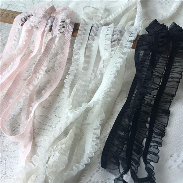 Craft, lace trim, wedding decoration, Lace