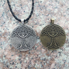viking, treeoflifependant, treeoflifejewelry, Jewelry