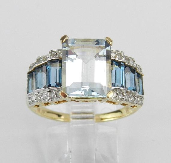 Blues, DIAMOND, wedding ring, gold