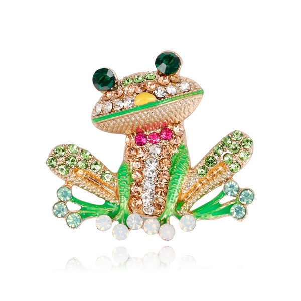 Women's Fashion, brooches, Gifts, enamelbrooch
