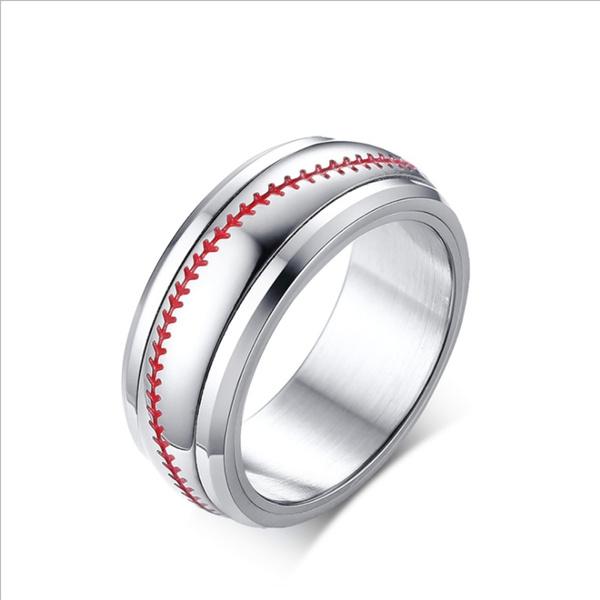 Steel, 8MM, Fashion, Jewelry