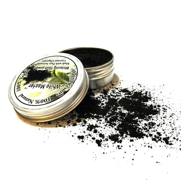 Charcoal, teethpowder, teethwhitening, tooth