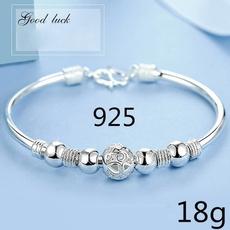 Sterling, Fashion, Jewelry, Bracelet