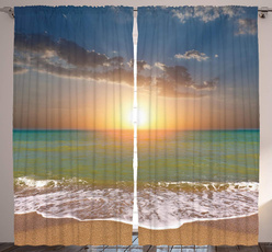Home & Kitchen, Decor, Home & Living, Shower Curtains