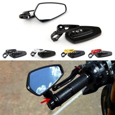 "motorcyclerearviewmirror, 7/8"" (22mm) Levers, Aluminum, rearviewmirror"