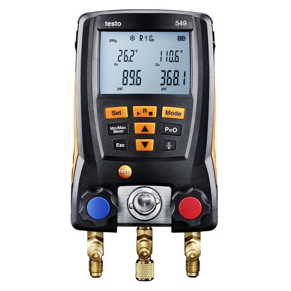 digitalmanifoldgaugeset, refrigerant, electronicequipment, electronicstestequipment
