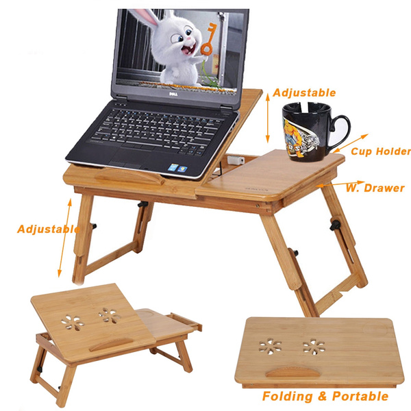 bambootable, Computers, bamboodesk, lapdesk