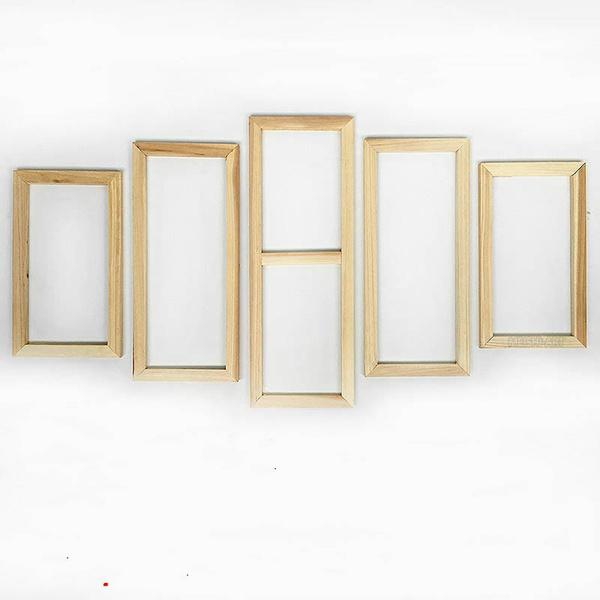woodenframe, oilpaintingwoodenframe, art, Home Decor