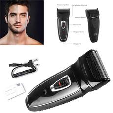 Electric, menselectricrazor, electricbeardshavingmachine, Electric Shavers