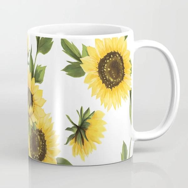 flowergift, Coffee, flowercoffeemug, Gifts
