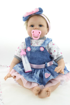 Baby, rebornbaby, cute, Silicone