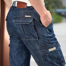 men's jeans, blackjeansmen, multipocketjean, jeansformen
