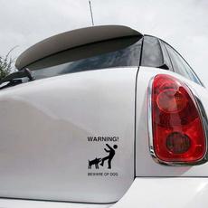 Car Sticker, Jewelry, Decals & Bumper Stickers, Pets