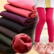 Leggings, Warm Leggings, kidsgirlslegging, Fleece