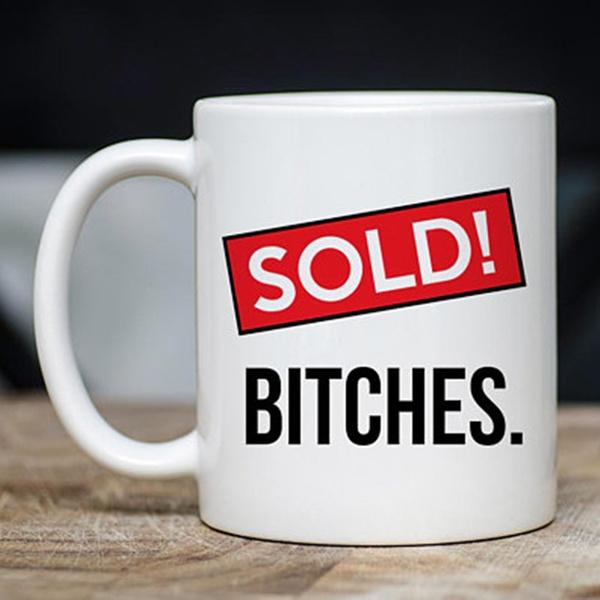 funnyrealtormug, Coffee Mug, realtorgift, Mug