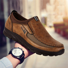 casual shoes, Flats, leather shoes, Cloth