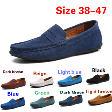 casual shoes, Flats, Slip-On, casual shoes for men