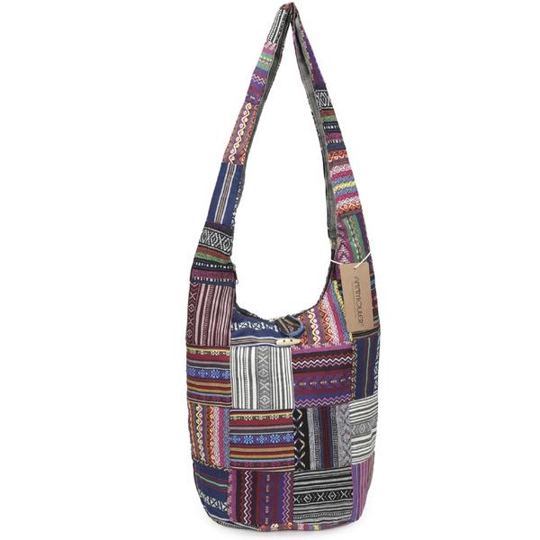women's shoulder bags, hobosshoulderbag, Capacity, Shoulder Bags