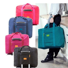 Capacity, luggageampbag, Luggage, Pouch